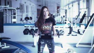 ćwiczenia na siłowni błedy
