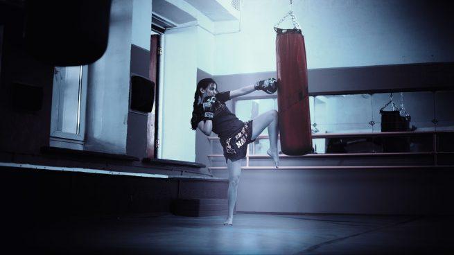 dlaczego warto ćwiczyć boks